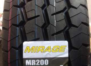 195 70 15c, 195/70R15c шины Mirage MR-200 title=