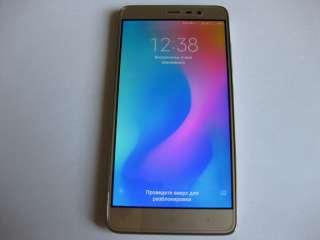 Телефон Xiaomi Redmi Note 3 Pro 2/16 GSM+GSM CDMA+GSM