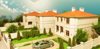 Новый дом «Sea Villas» возле моря в закрытом коттеджном городке!