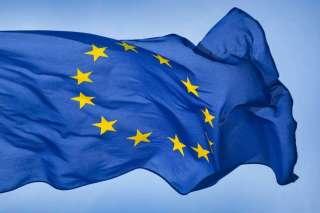 Вид на жительство Евросоюза.
