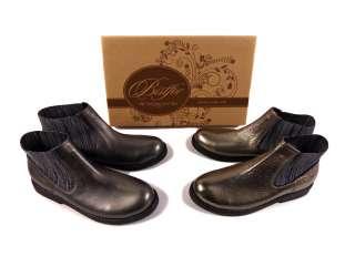 Стильные натуральные ботинки, Тм Bistfor, с 32 по 36 рр, возможна прим