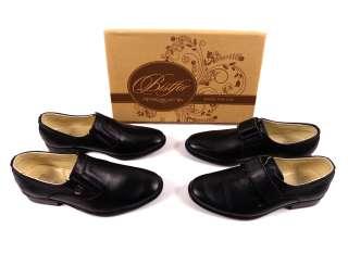 Классические туфли, натуральные, с супинатором, ТМ Bistfor, с 32 по 36