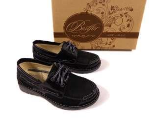 Стильные туфли, натуральные, BISTFOR, возможна примерка, с 32 по 36 рр