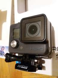 Экшн-камера GoPro Hero Row (CHDHA-301)