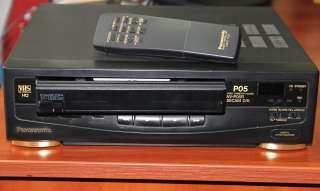 Видео плеер Panasonic NV-P05REEN (пишущий)