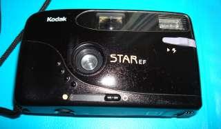Фотоаппарат Kodak Star EF пленочный с чехлом