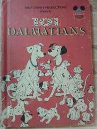 Английский для маленьких 101 Dalmatians.