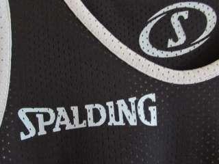 Майка спортивная двойная Spalding (США)