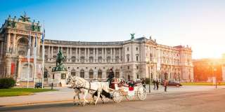 Горящий тур в Будапешт+Вена