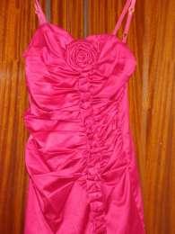 Ринаскименто, платье розовое, 42-44 размер S