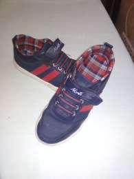 Кроссовки, туфли на мальчика по стельке 20,6см