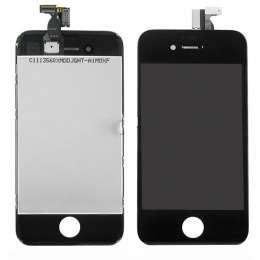 ✩✩✩ Замена экрана стекла дисплея модуля   Apple iPhone 4s A1387 A1349,