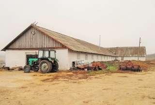 31120 Продажа фермерского хозяйства в Раздельнянском районе