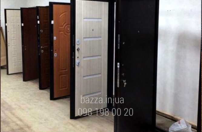 Входные Двери со Склада от производителя – 30% Доставка по Украине - зображення 5