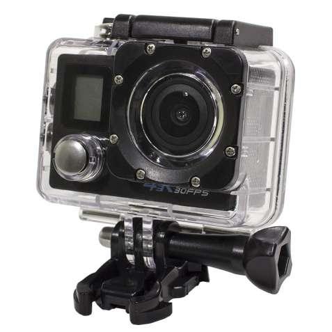 """✦Спортивная экшн-камера Lesko DV Sport H10 Black Wi Fi 2"""" LCD водонепр"""