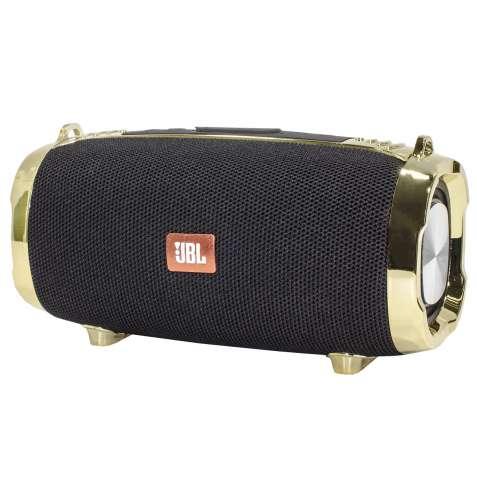 ✮Колонка BL JBL M228 Black беспроводная поддержка microSD/ FM Радио/ U