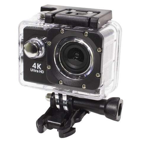 """☛Экшн-камера Lesko DV Action H9 Black экран 2"""" спортивная водонепрониц"""