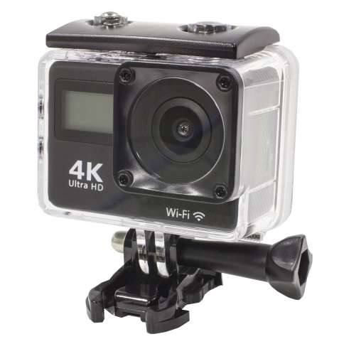 "✥Экшн-камера Lesko DV Sport Action H1 Black сенсор 2"" водонепроницаема"