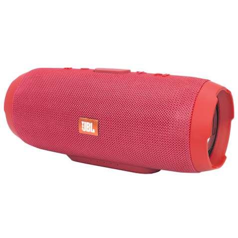 ✕Колонка BL JBL Charge 3 Red портативная колонка-динамик Bluetooth mic