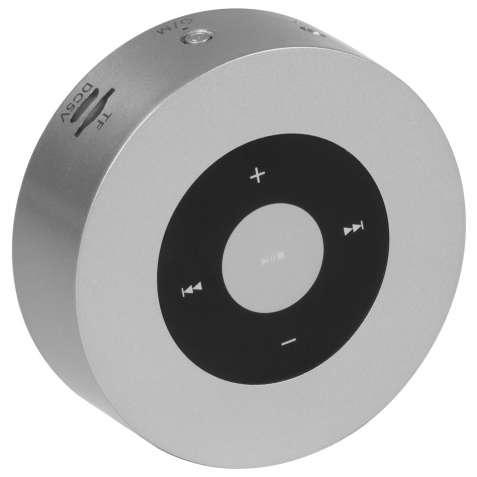 Портативная колонка BL Keling A8 серебристая беспроводная музыкальная