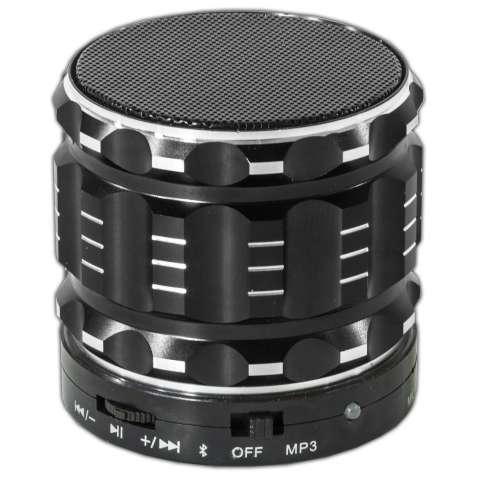 Беспроводной bluetooth динамик Lesko BL S28 черный с микрофоном USB ка