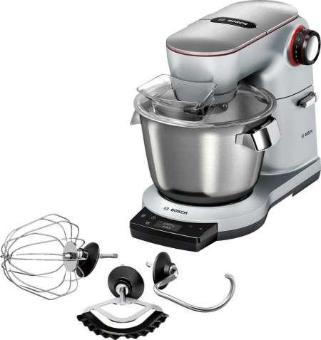 Кухонный комбайн - Bosch MUM9AX5S00