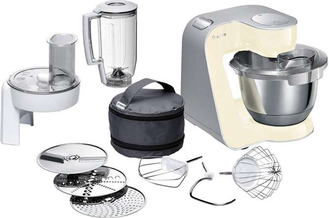 Кухонный комбайн - Bosch MUM58920