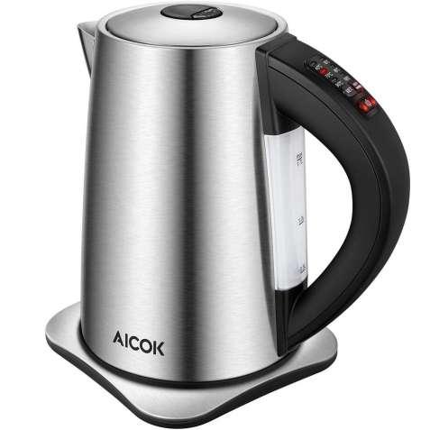 Электрочайник - Aicok KE7466TI