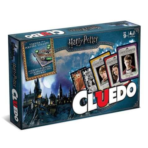Настольная игра Cluedo - Winning Moves