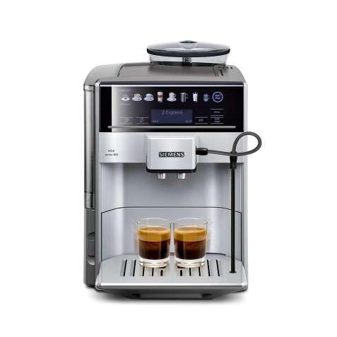 Кофемашина - Siemens EQ.6 300 TE613501DE