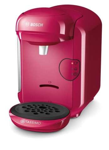 Капсульная кофеварка - Bosch Tassimo TAS1401 (1300 W, 0,7 l)