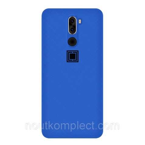 Смартфон Assistant AS 601L PRO 4G синий