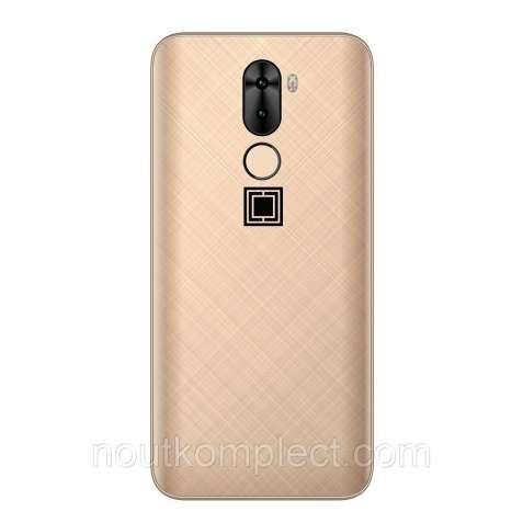 Смартфон Assistant AS 601L PRO 4G gold