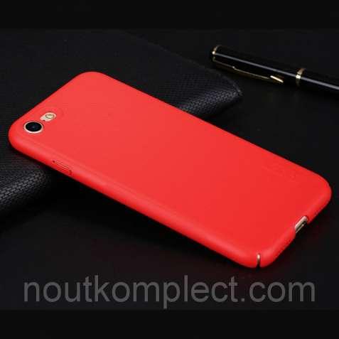 Чехол-накладка для Apple iPhone 6 Plus/6s Plus X-Level HERO PC Красная