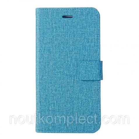 Чехол-книжка Incore Classic для Samsung Galaxy J7 2017 Light Blue (PC-