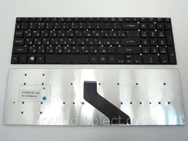 Клавиатура для ACER Aspire 5830, 5830G, 5830T, 5755, 5755G, E1-522, E1