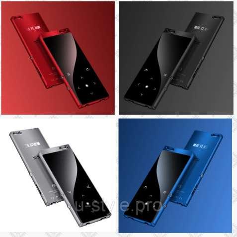 Плеер MP3 сенсорный Benjie M3  Hi-Fi