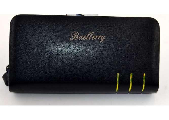 Портмоне Baellerry Casual мужской кошелек для дешег, карточек, телефон
