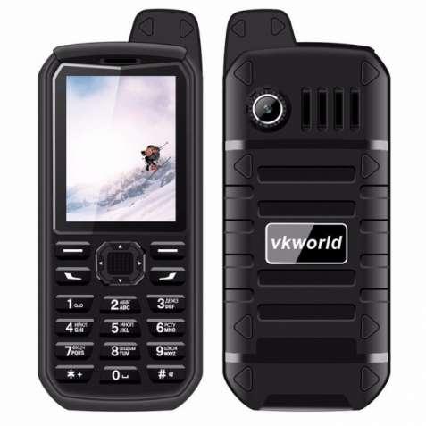 Мобильный телефон VKworld Stone V3 Plus