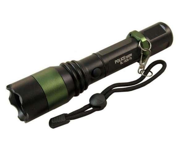 Тактический фонарик Police BL-1826-T6