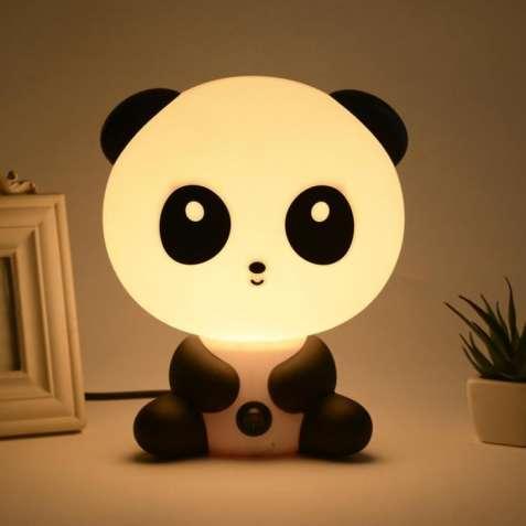 """Ночной светильник """"Панда"""""""