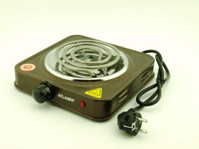 Электрическая плитка Atlanfa AT-1751A