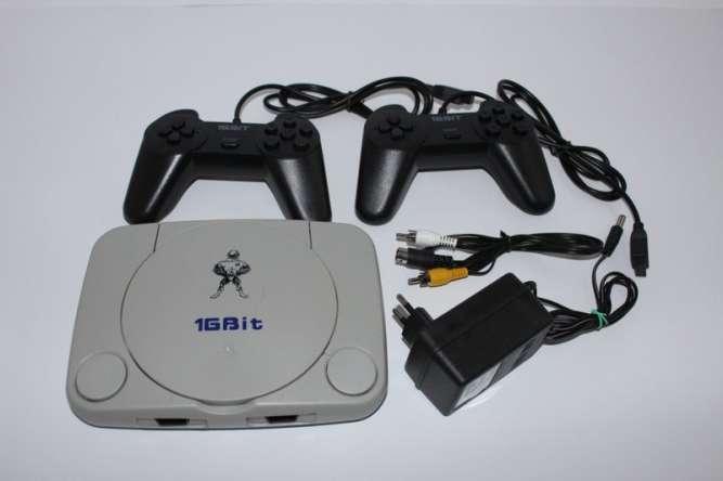 Приставка SEGA Mega Drive Genesis 16-bit G-101