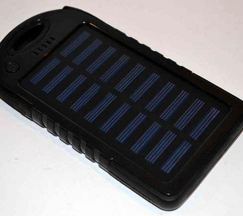 POWER BANK Solar L3 (10 000 mAh)