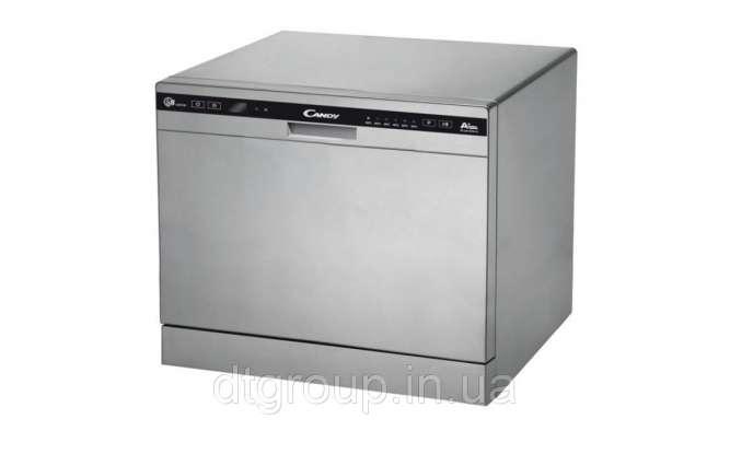 Посудомоечная машина настольная Candy CDCP6/E-07