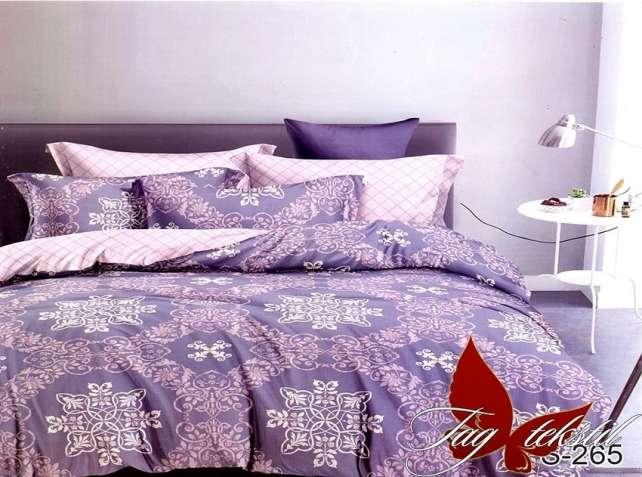 Комплект постельного белья с компаньоном  S-265