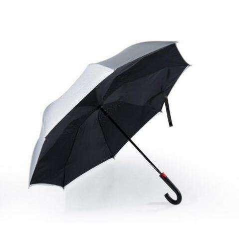 Зонт Umbrella RT-U1 Silver Remax 123403