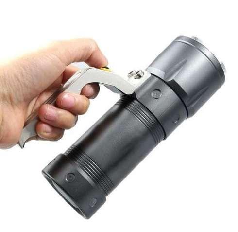 Ручной фонарь-прожектор Bailong BL-T801