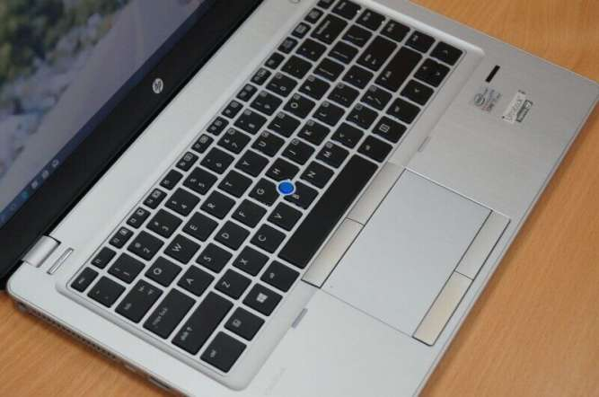 Ноутбук HP EliteBook 9470m