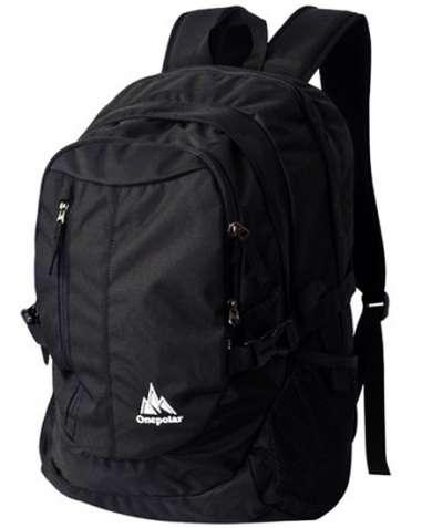 Рюкзак ONEPOLAR W1383 мужской черный